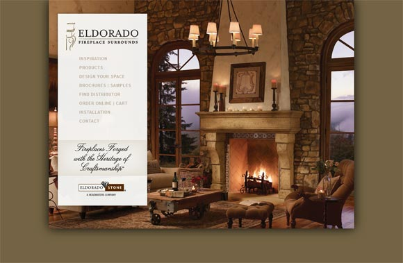 Eldorado Fireplaces