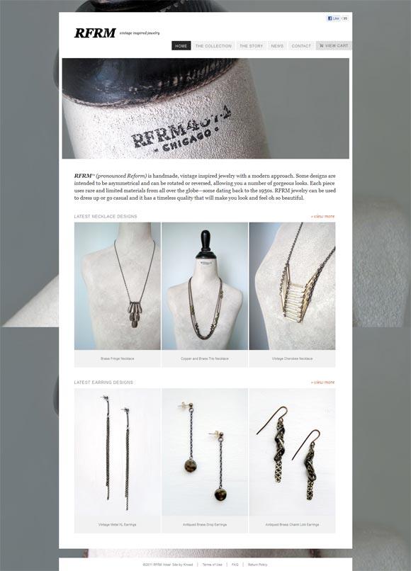 RFRM Jewelry