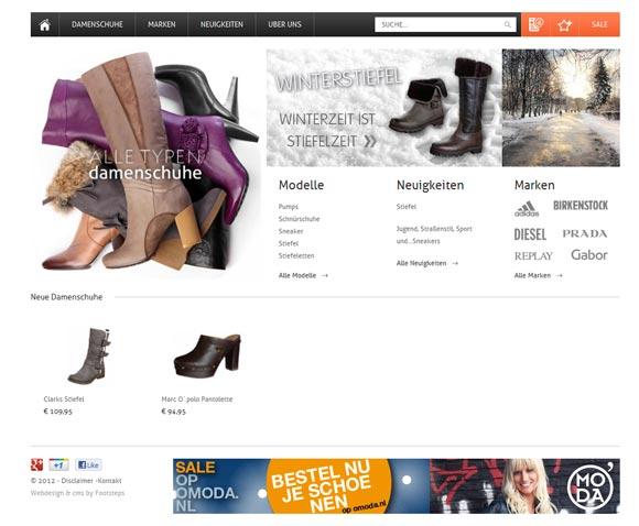 Damenschuhe Online Kaufen
