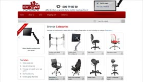 Ergo Furniture