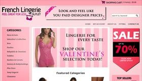 French Lingerie Outlet