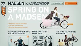Madsen Cycles