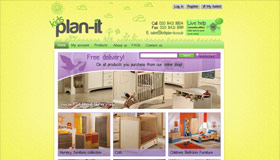 Kids Plan-It